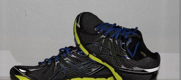 Asics GT 2000 Review