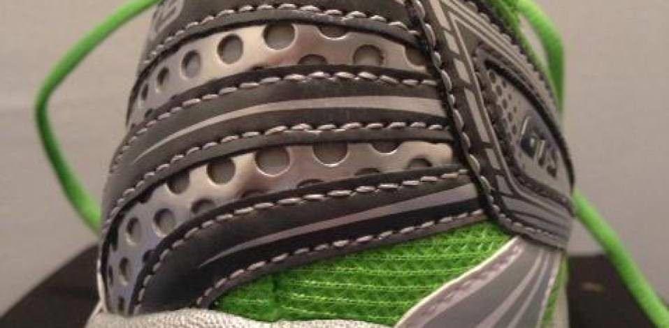 Brooks Adrenaline GTS 13 - Heel