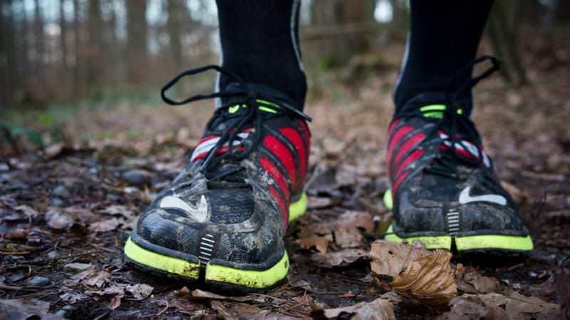 Mild Overpronation Running Shoes