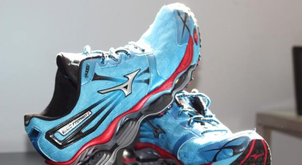 Mizuno Wave Prophecy 2 - Pair