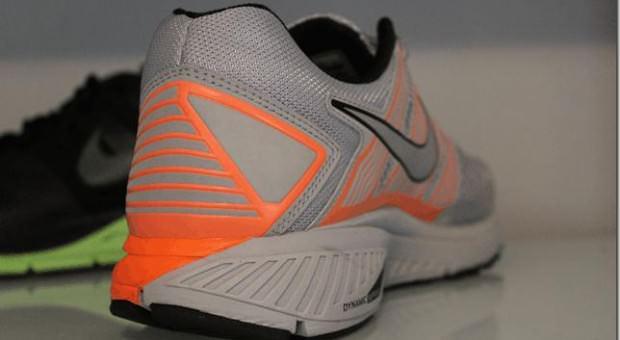 Nike Structure 16 - Heel