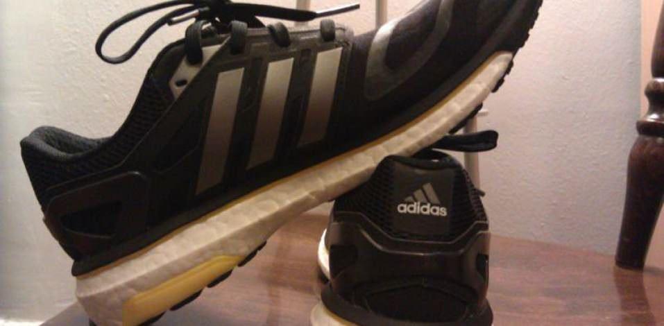 Adidas Energy Boost - Heel