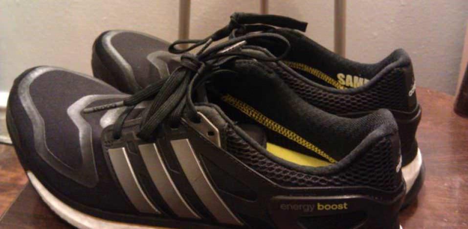 Adidas Energy Boost - Pair