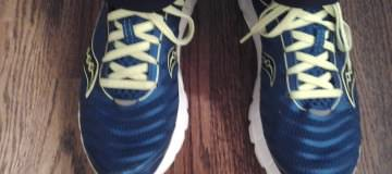 User Review: Saucony Kinvara 3 by Tim Dyches