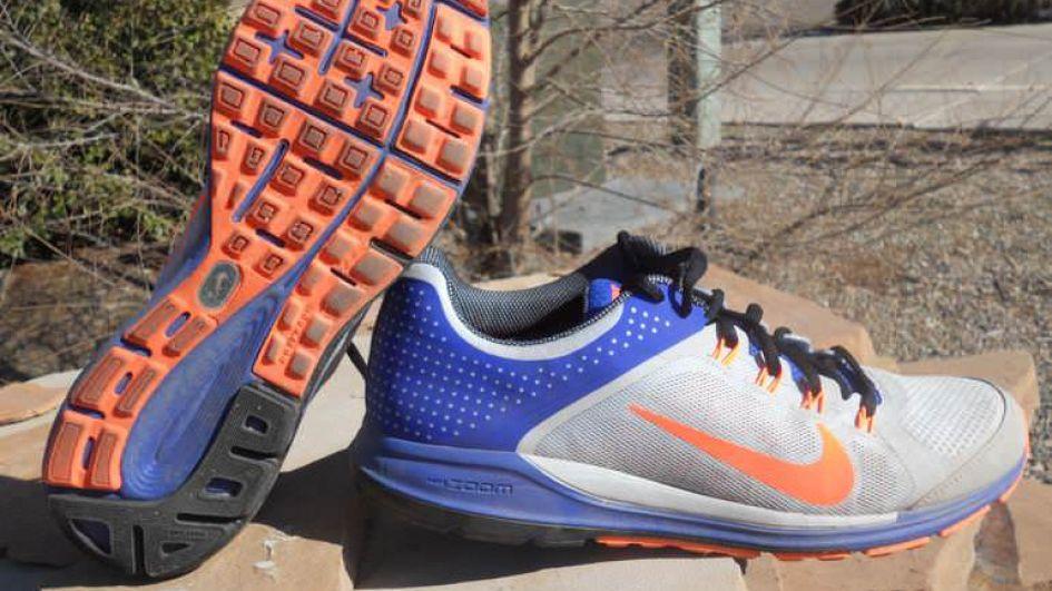 Nike Zoom Elite 6 - Pair