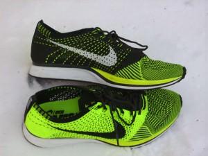 Nike Flyknit Racer - Pair