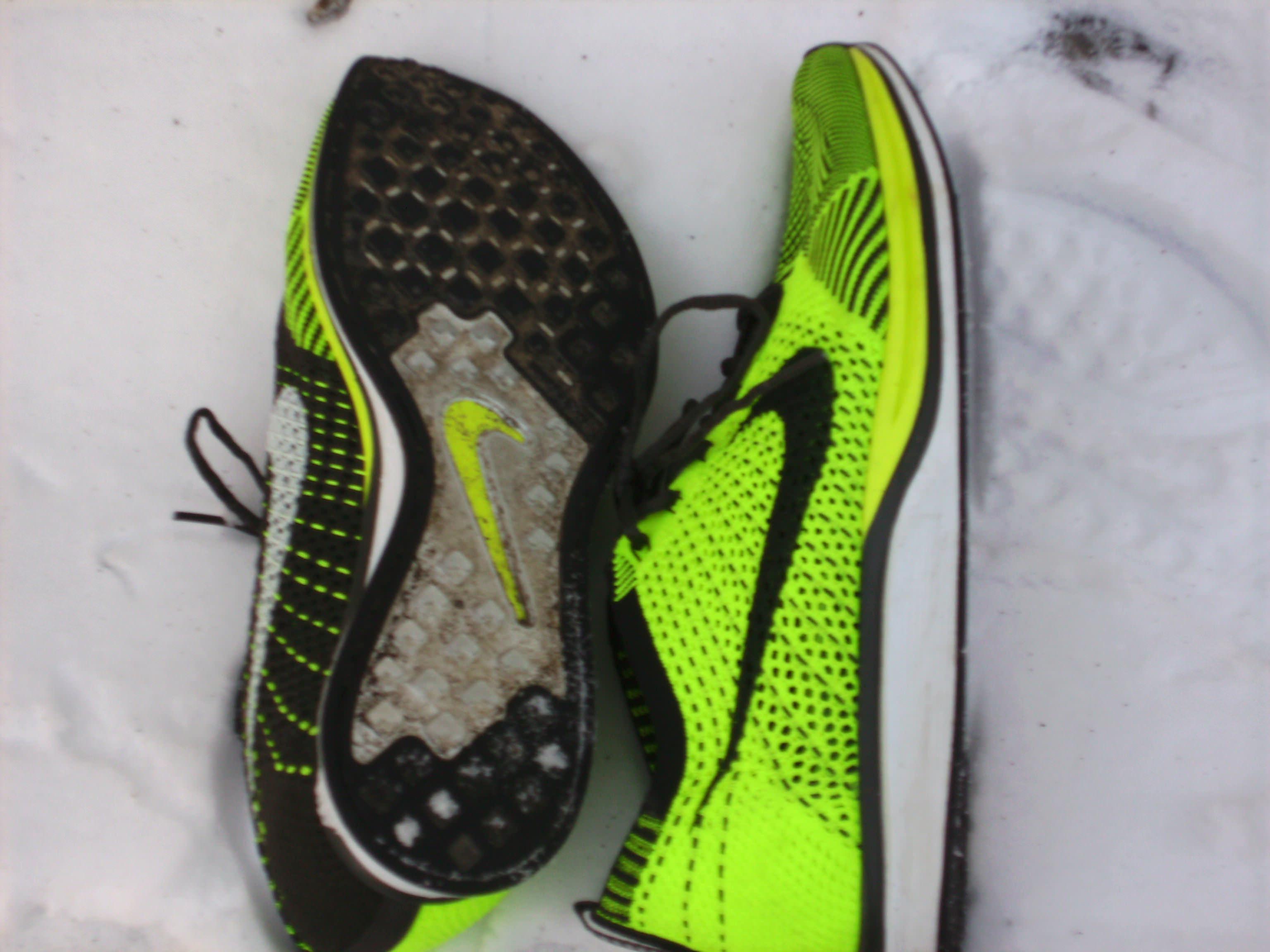 cocina acoplador rechazo  Nike FlyKnit Racer Review | Running Shoes Guru