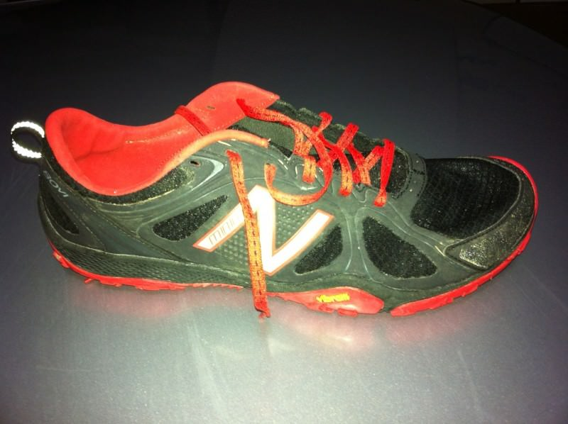 User Review: New Balance MO80 by Brett Kinggard