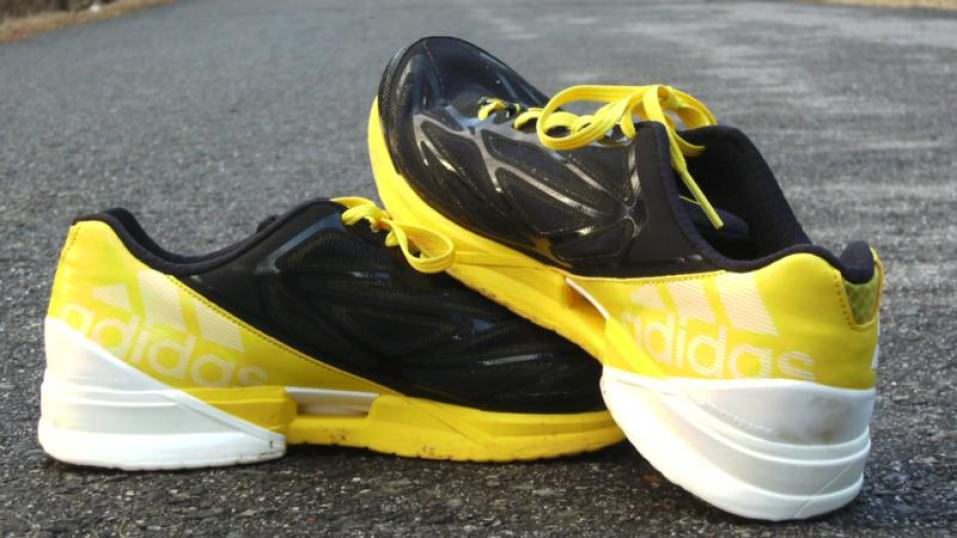 uk availability online here 100% genuine Adidas Crazy-Fast Trainer Review | Running Shoes Guru