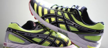 Asics DS Trainer 18 Review