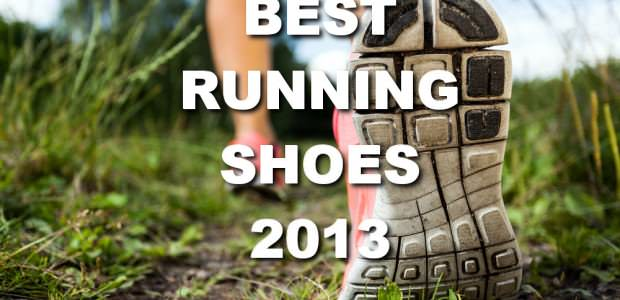 Best Running Shoes of 2013: Spring Edition