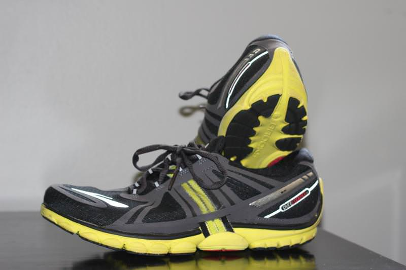 Brooks Pure Cadence 2 review | Running