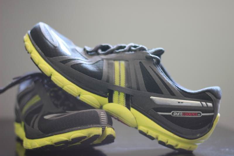 Brooks Pure Cadence 2 review   Running