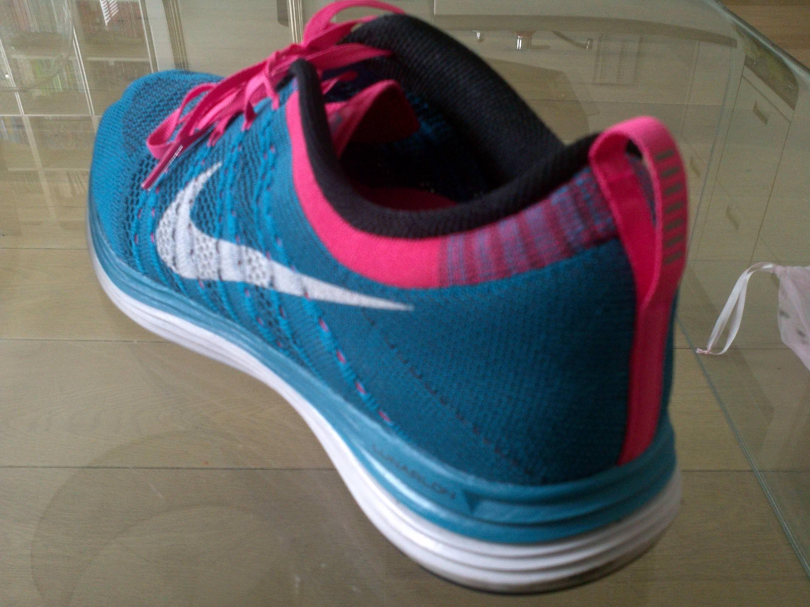 Nike Flyknit Lunar1+ Review | Running Shoes Guru
