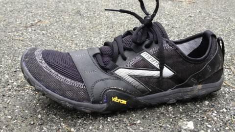 New Balance Minimus 10v2 Trail Review | Running Shoes Guru