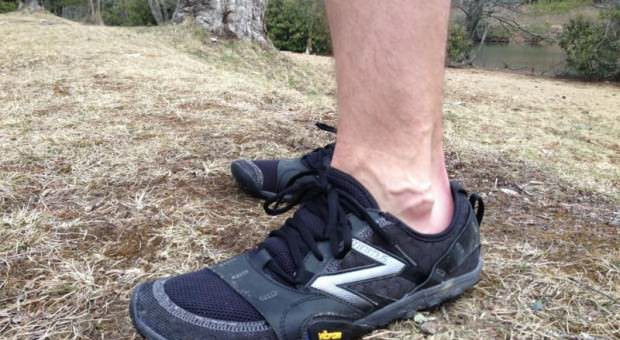 New Balance Minimus 10v2 Trail Top