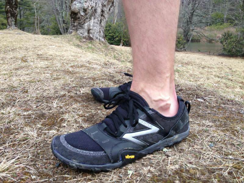 New Balance Minimus 10v2 Trail Review