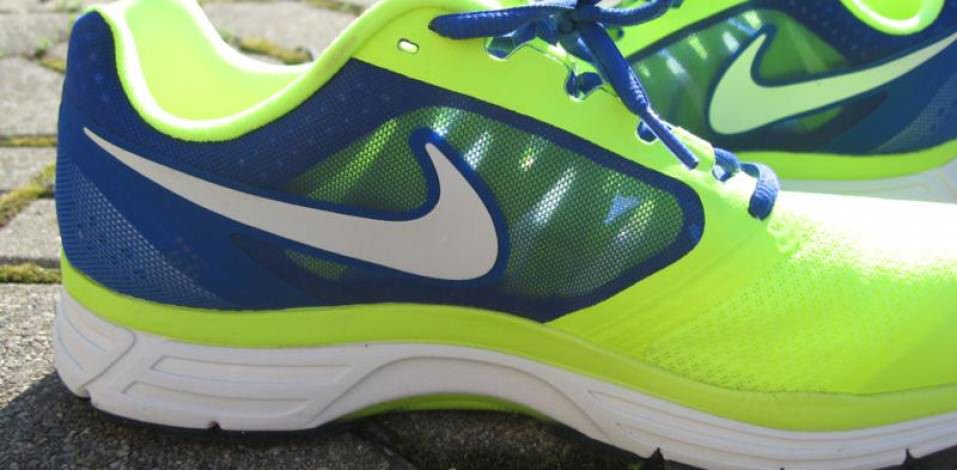 Nike Zoom Vomero+ 8 - Medial Side