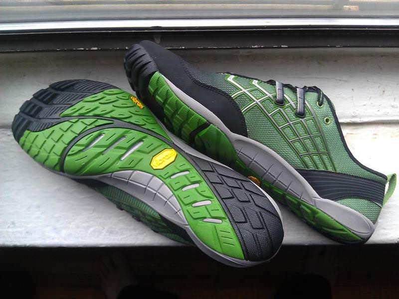 Merrell Trail Glove 2 Review | Running
