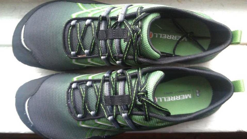 Merrell Trail Glove 2 - Pair