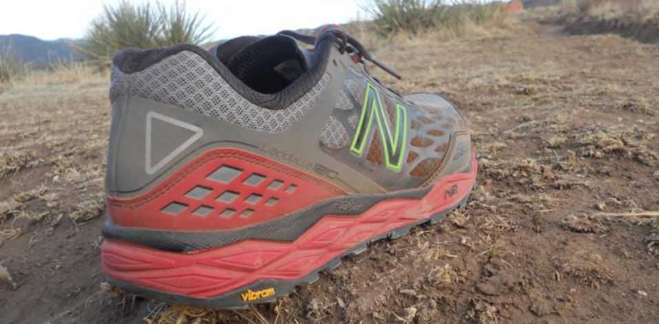 New Balance MT1210 Leadville - Heel