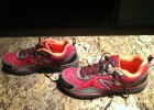 New Balance Womens WT910v1 NBX Trail Review