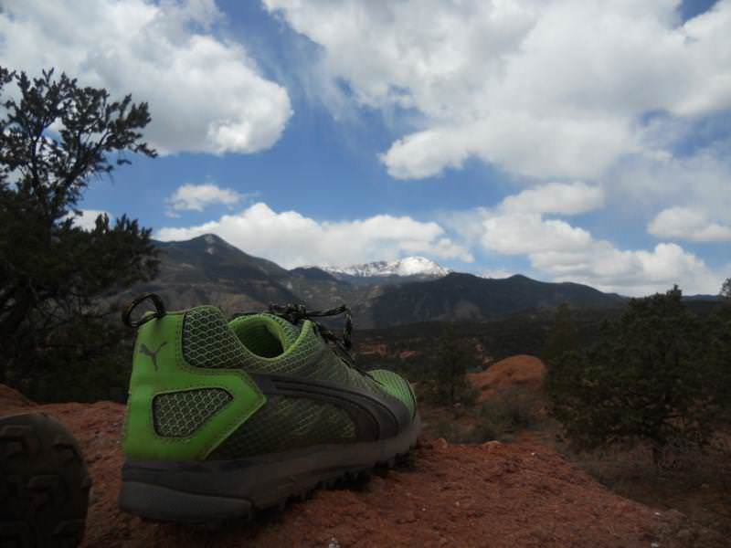 puma faas 300 trail