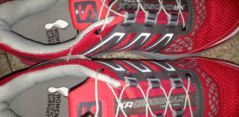 Salomon XR Crossmax 2 - Pair