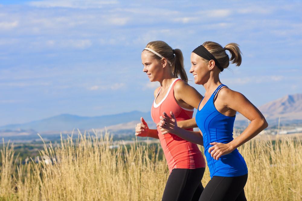 программа тренировок бега для похудения для женщин