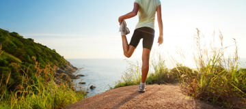 3 Easy Ways to Prevent Running Injuries