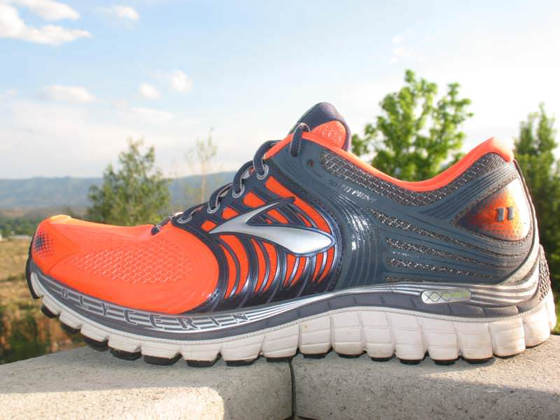 Brooks Glycerin 11 Review