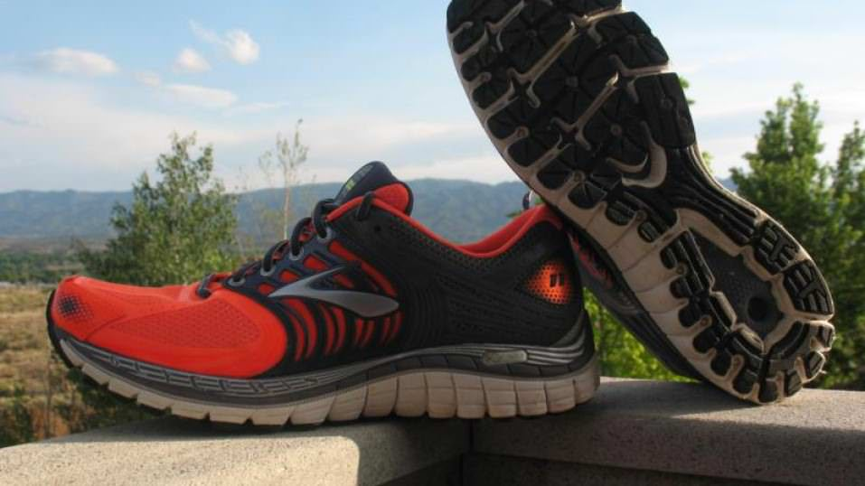 Brooks Glycerin 11 Review   Running