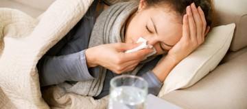 Running Setbacks: Dealing with Illness