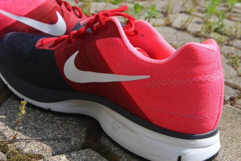 Parpadeo Sucio Deliberadamente  Nike Air Pegasus+ 30 Review | Running Shoes Guru