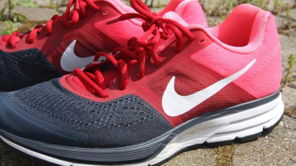 Nike Air Pegasus+ 30 - Medial Side
