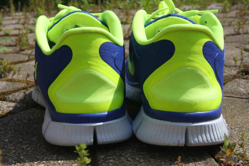 Nike Free Run 3 V5 Reviews