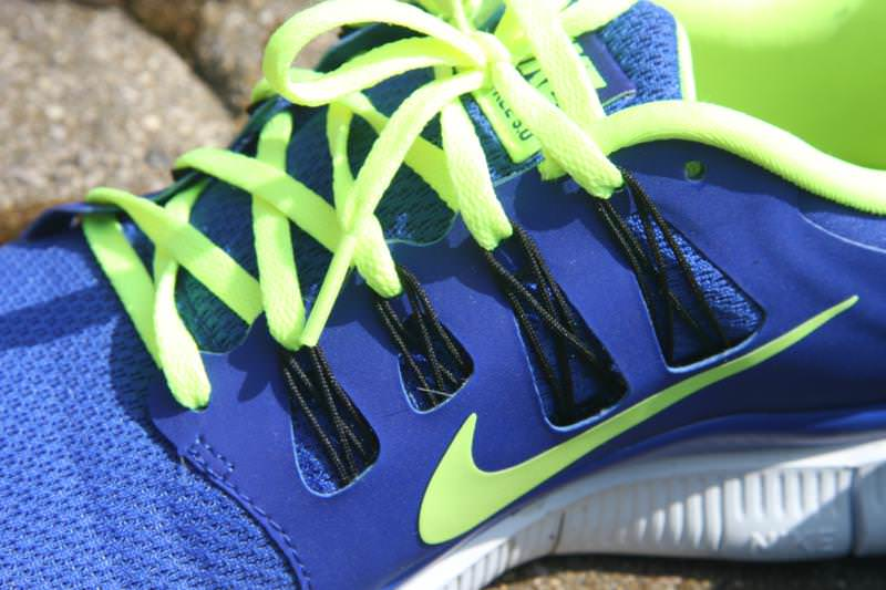 Nike Free 5.0 Mens Running Shoes Review