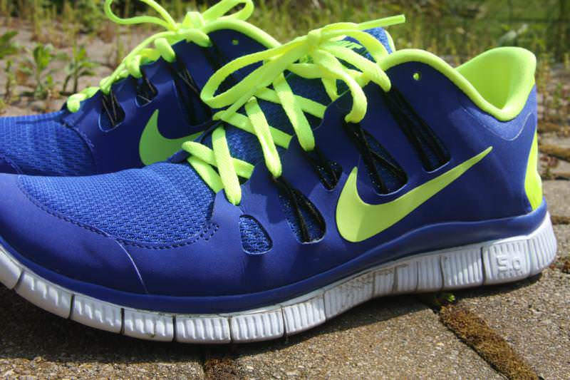 Nike Free 5.0 Old Style