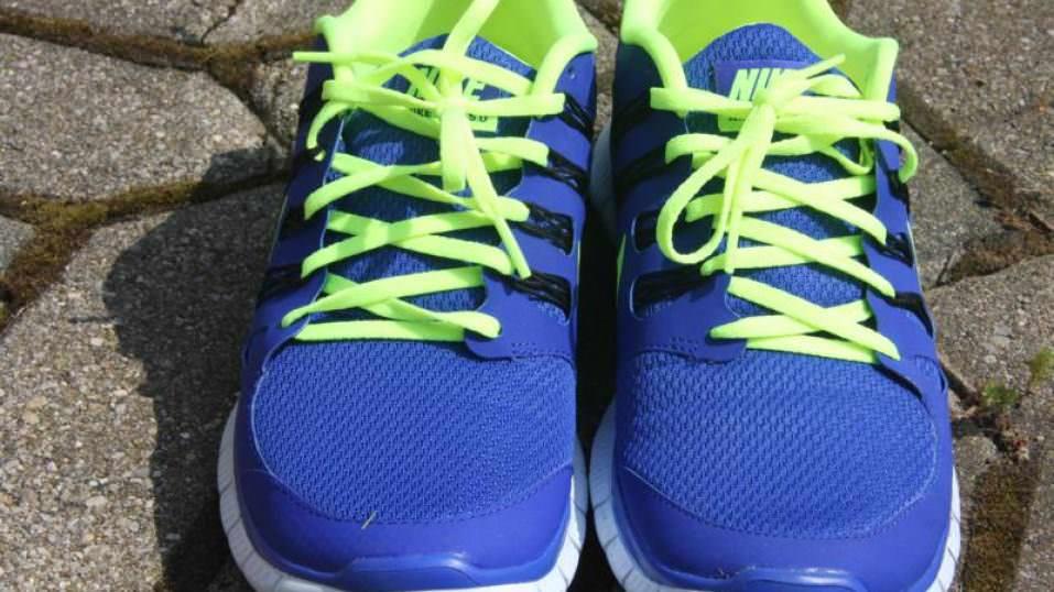 Nike free run 5.0 be true womens