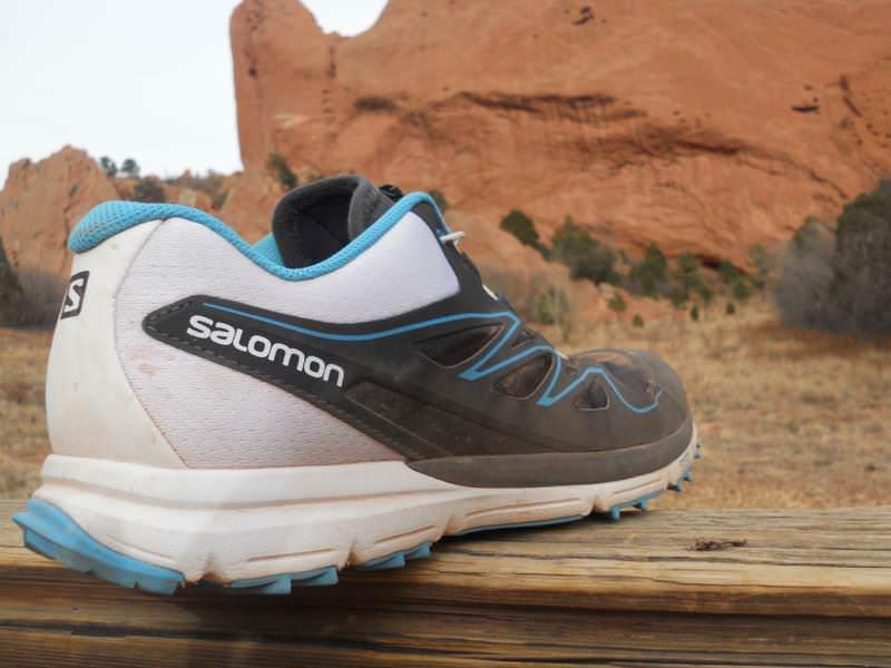 Review: Women s Salomon Speedcross 2 Trail Shoes | RunPals