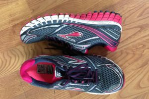 Brooks Ghost 6 - Pair