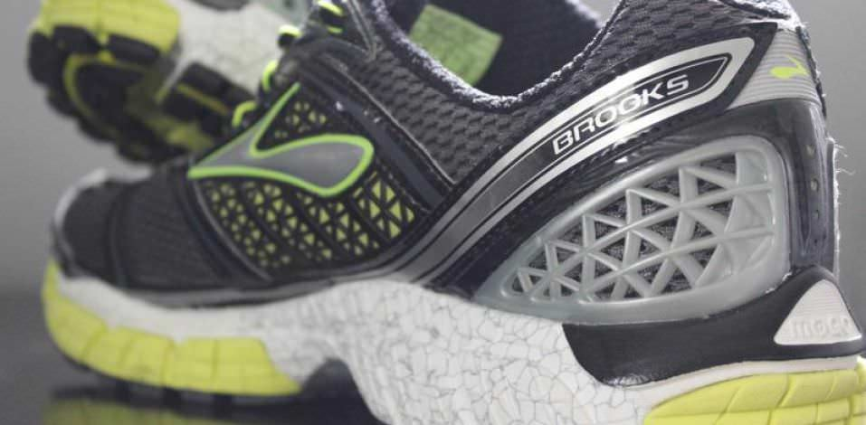 Brooks Trance 12 Review | Running Shoes