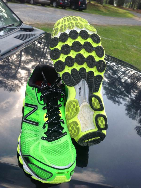 New Balance 880v3 Review | Running