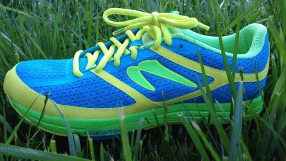 Newton Energy NR Review   Running Shoes