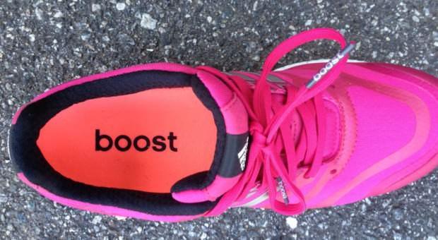 Adidas Adistar Boost - Top