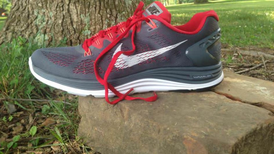 Nike LunarGlide5 Review | Running Shoes