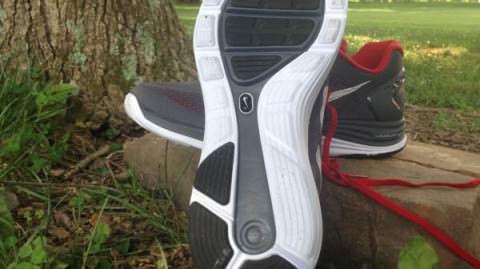 af4401b3f Nike LunarGlide5 Review