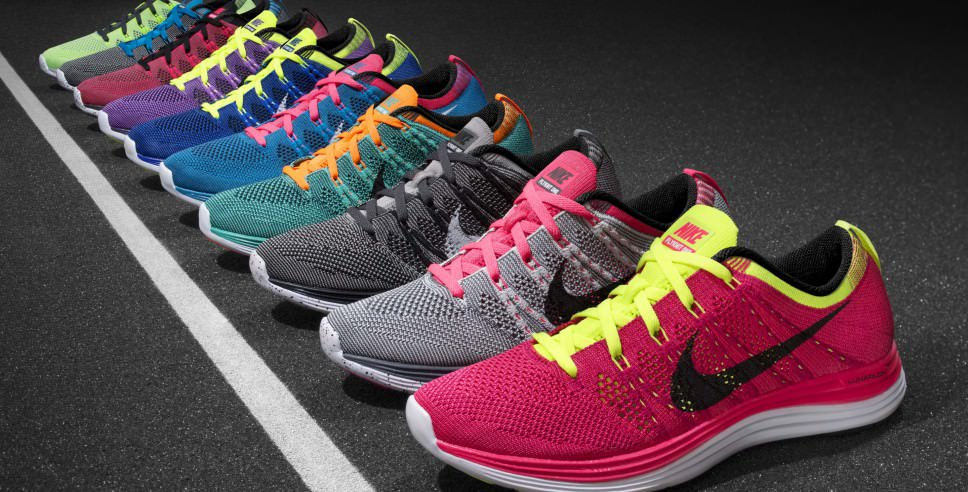 Nike Running Shoes - Understanding the Nike Line-up | Running