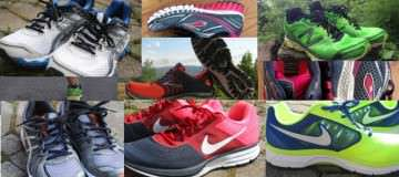 Best Cushioning Running Shoes for 2013