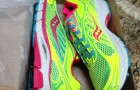 Saucony Ride 6 Shoe Review